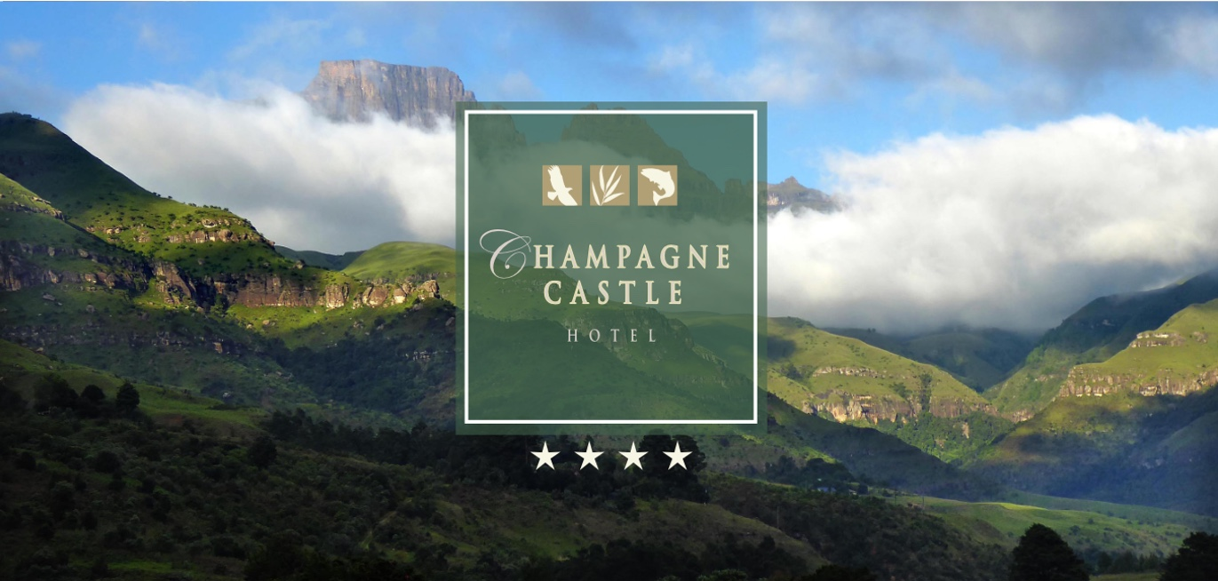 accommodation at champagne castle hotel in the drakensberg