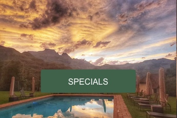 special packages drakensberg hotel resort accommodation champagne castle hotel