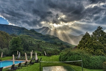 january accommodation special drakensberg